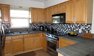 Kitchen, 2501 W Lemon St, 1