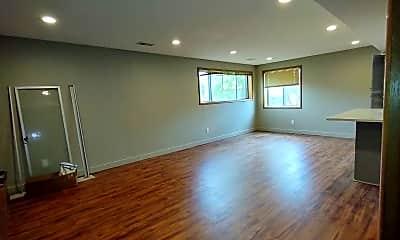 Living Room, 3344 NE 144th Ave, 1