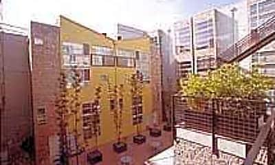 City Lofts, 1