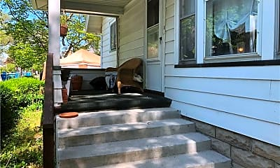 Patio / Deck, 86 Juniper St, 1