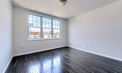 Living Room, 850 Newark Ave 4B, 0