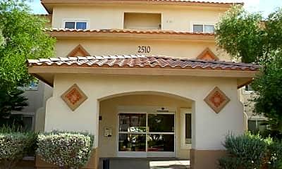 Buena Vista Springs Apartments, 0