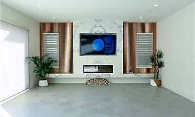 Living Room, 107 Spacial, 1