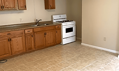 Kitchen, 126 Parkfield St, 1