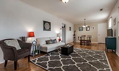 Living Room, 489 Sunliner Dr, 0