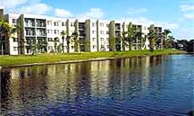 Marina Bay, 1