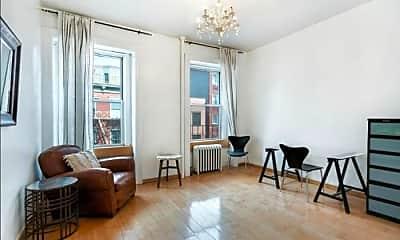 Living Room, 182 Bleecker St, 1