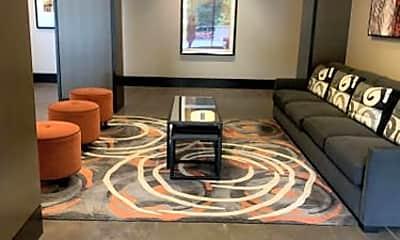 Living Room, 7717 River Rd, 2