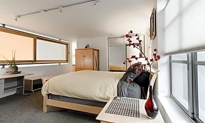 Living Room, 35 Lucerne St, 2