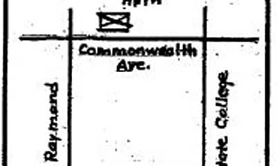 Casa Commonwealth, 1