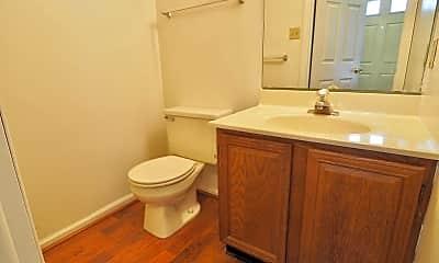 Bathroom, 3622 Wharf Ln, 2
