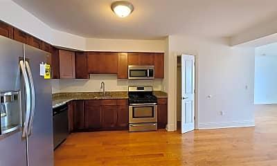 Kitchen, 809 22nd St 1207, 0