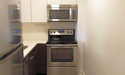 Kitchen, 4564 MacArthur Blvd NW, 1