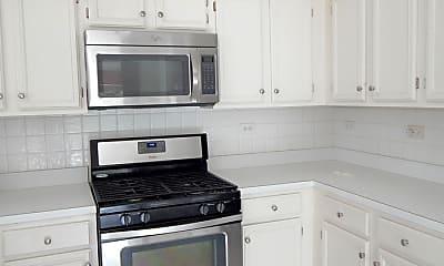 Kitchen, 1428 Almaden Ln, 1