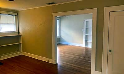 Bedroom, 5800 Prospect Ave 4, 1