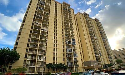Building, 3161 Ala Ilima St, 0