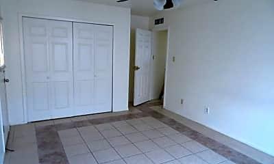 Bedroom, 2720 Fairway Dr, 2