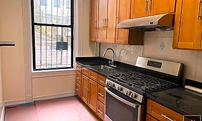 Kitchen, 458 Halsey St 1R, 0