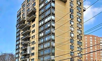Building, 2287 Johnson Ave 3B, 0
