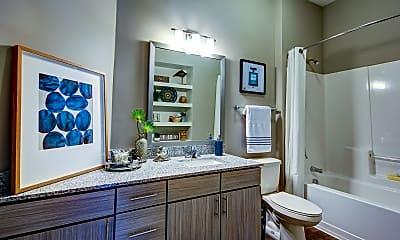 Bathroom, The Heyward, 2