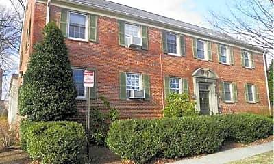 Building, 2225 Washington Ave, 0