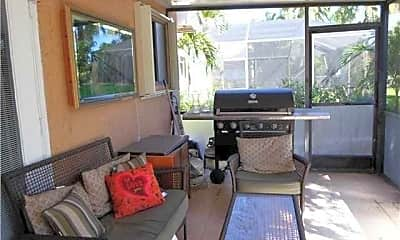 Patio / Deck, 4170 NW 6th St, 2
