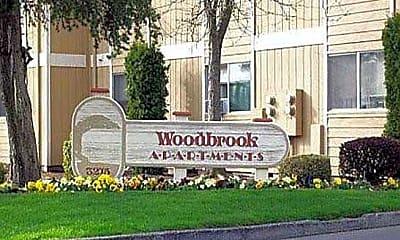 Woodbrook, 1