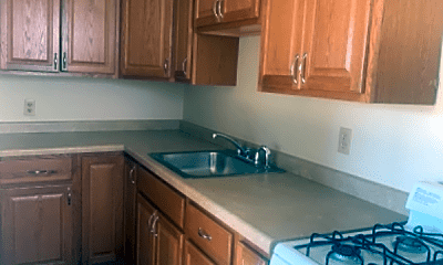 Kitchen, 1261 Western Ave, 1