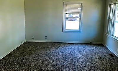 Living Room, 206 Vine St, 1