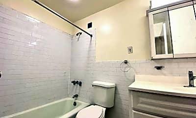 Living Room, 2427 Frederick Douglass Blvd, 2