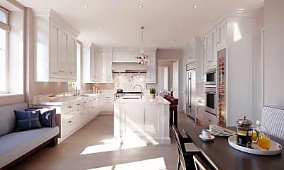 Kitchen, 301 E 81st St 3-C, 0