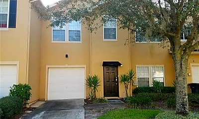 Building, 16304 Parkstone Palms Ct, 0