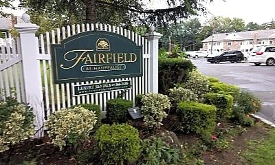 Fairfield Properties, 1