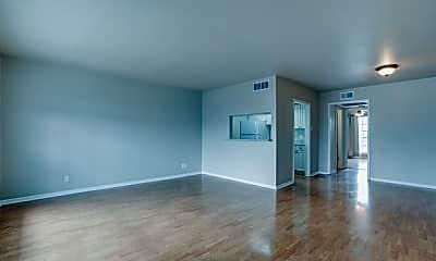 Living Room, 8401 N New Braunfels Ave 318A, 0