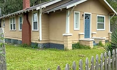 Building, 2793 Fitzgerald St, 0