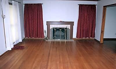 Living Room, 210 Elm Street, 1