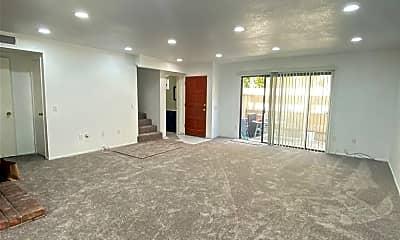 Living Room, 21900 Roscoe Blvd 16, 1