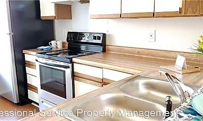 Kitchen, 736 W Collins St, 0