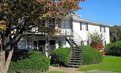 Villas of Embry Hills, 0