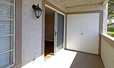Patio / Deck, Rancho Las Brisas, 2