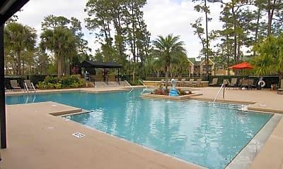 Pool, Adelaide Apartments, 0