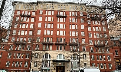 Building, 1441 Rhode Island Ave NW 420, 0