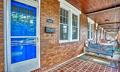 Patio / Deck, 3404 Dudley Ave, 0