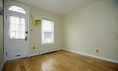 Bedroom, 2416 Manning St, 2