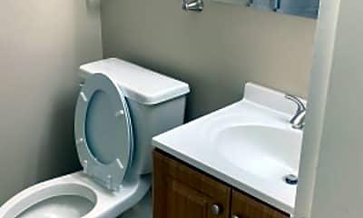 Bathroom, 11655 Stoneview Square, 2