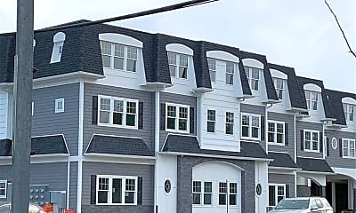 Building, 840 Montauk Hwy 2B, 0