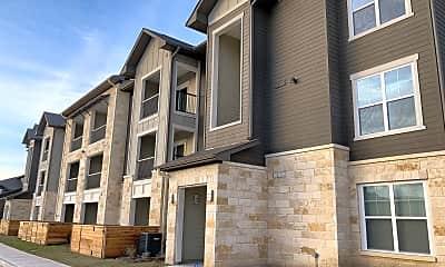 Building, Alta Tech Ridge Apartments, 1