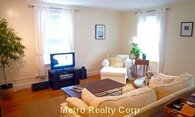 Living Room, 21 Cypress St, 0
