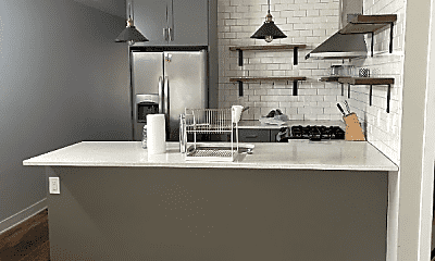 Kitchen, 1223 N 30th St, 0