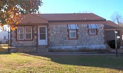 Building, 4428 SE 21st St, 0